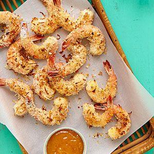 Baked+Coconut+Shrimp+|+MyRecipes.com