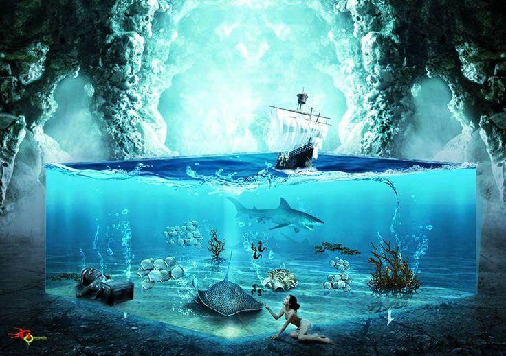 Aqua word