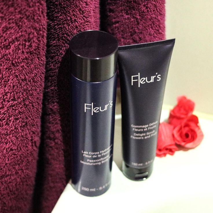 Fleur's  💜