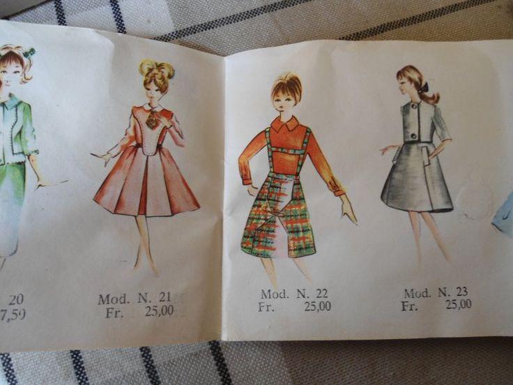 Catalogo piccolo versione francese