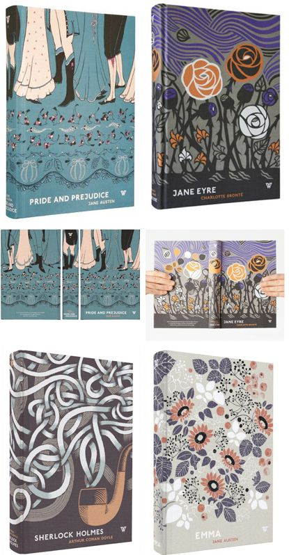 Exquisitas cubiertas de libro, de dulce!. book cover illustrations, via Matthew Carlson, via farewellclementine.tumblr.com