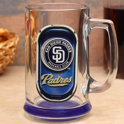 padres mug | San Diego Padres 15oz. Highlight Sports Mug - Fanatics.com