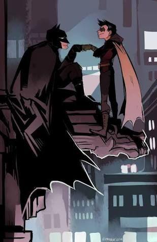 Resultado de imagen para damian cute batman