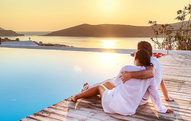 5 Simple Ways to Make the Most of Your Vacation (Courtesy of Shutterstock.com)