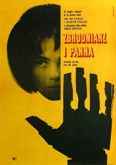 Zbrodniarz i panna (1963) - Filmweb