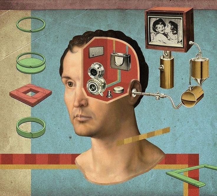 Эффективные упражнения для тренировки зрительной памяти