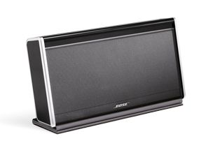 Enceinte mobile Bluetooth SoundLink II | Bose-300€