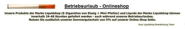 Satt sparen: www.liquidshop-brandenburg.de