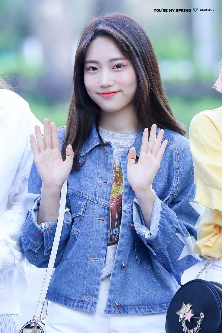 Lee Jooeun
