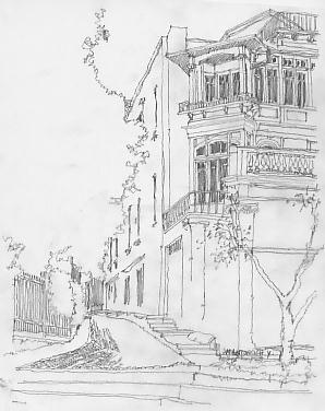 Cerro Alegre 1