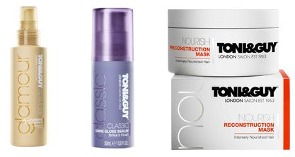 Extra 40% off on Toni & Guy Beauty Products for Men and Women Online at the flipkart India #deals #dailydeal