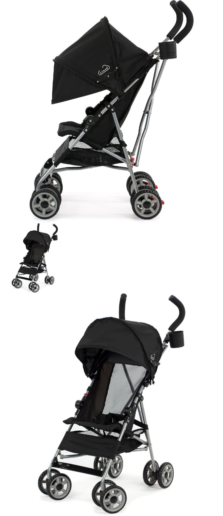 Strollers 66700: Lightweight Umbrella Stroller Baby Toddler -> BUY IT NOW ONLY: $38.48 on eBay!