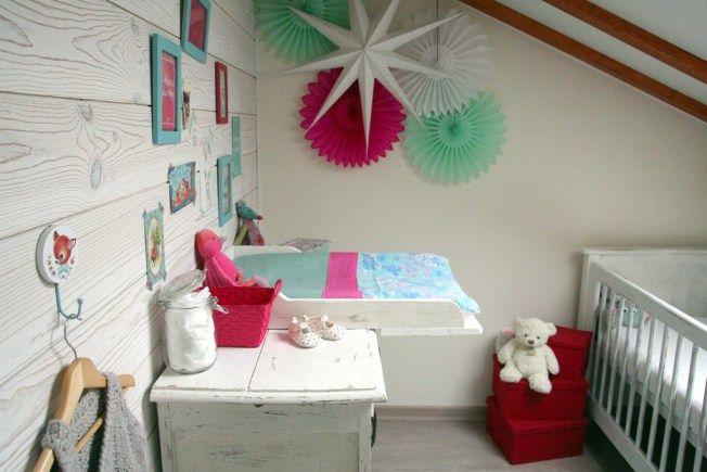 Chambre bébé Deco Brico