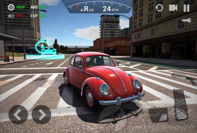 Ultimate Car Driving Classics V1 4 Goruntuler Ile Android