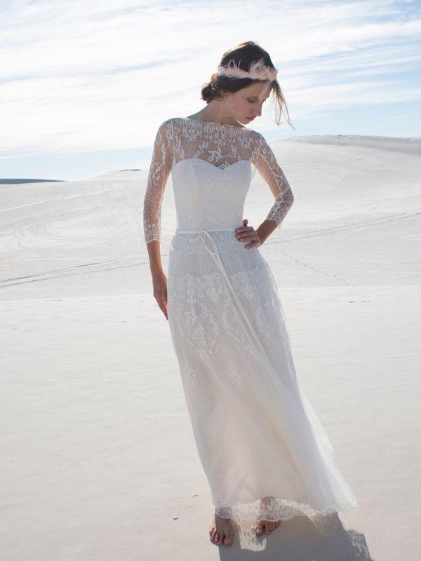 75 besten Rembo Styling trouwjurken Bilder auf Pinterest ...