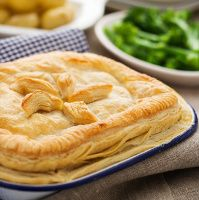 Puff pastry - Photo © Gusto Images / Getty Images