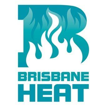 Brisbane heat. Best t20 team ever!