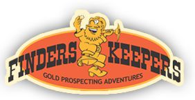 Finders Keepers Prospecting Tips
