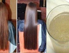 Este ingrediente vai salvar o seu cabelo danificado,deixar forte e saudável - Receitas e Dicas Rápidas
