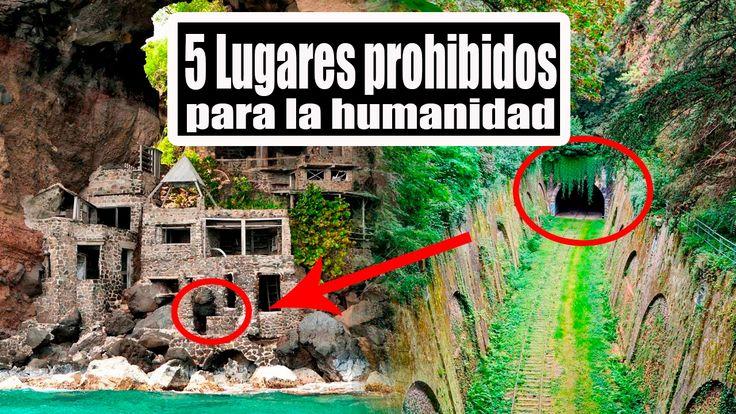 5 Lugares Prohibidos del Mundo - Universo Misterios y Noticias de Hoy - ...