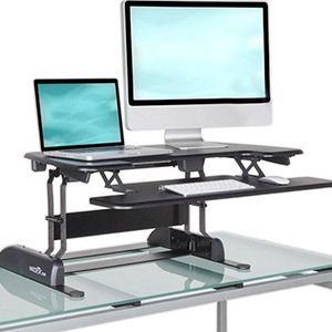 68 best Height Adjustable Standing Desks images on Pinterest
