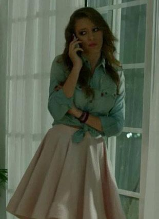 her clothes <3