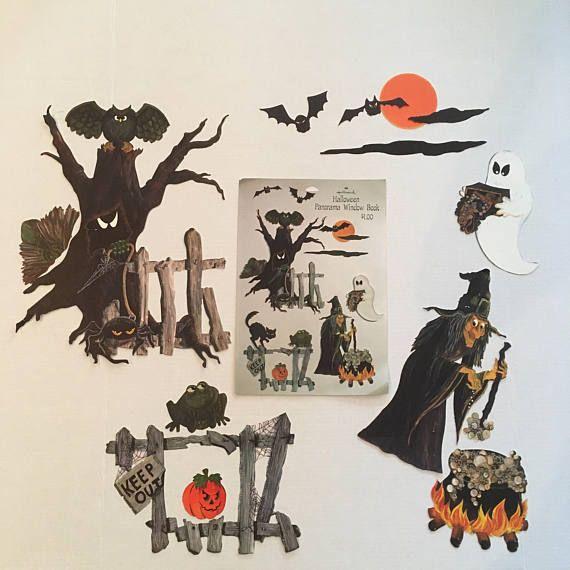 357 best More Vintage Halloween images on Pinterest ...