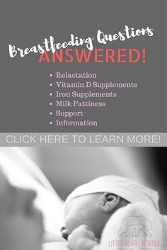 Breastfeeding FAQ Q&A Tips Information Education Support Pregnancy Postpartum Relactation Vitamin D Iron Supplements Milk Quality Fat Newborn New Mom Must Know Information Video Series Submit Your Questions