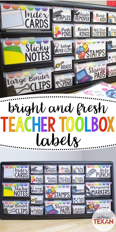 13 Bulletin Boards Ideas Creative Gorgeous Cakhasan In 2020 Teacher Toolbox Teachers Diy Teacher Toolbox Labels