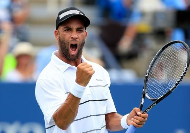 Our exclusive Q&A with former world No. 4 James Blake covers life after tennis, the state of American men's tennis and the potential of Grigor Dimitrov. Read it at Tennis Now.