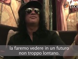 Slash talks about his relation with Jim Marshall: watch the last two minutes of our videointerview