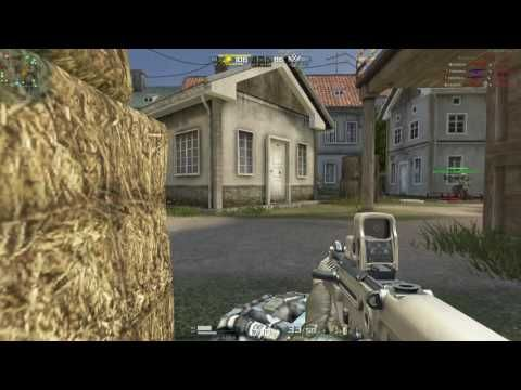 Alliance of Valiant Arms AVA Gameplay #2 - Alliance of Valiant Arms (AVA) is a Free-to-play, First Person Shooter , military FPS, MMO Game.