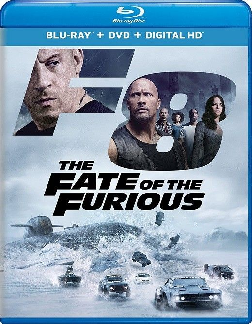fast and the furious 8 torrent