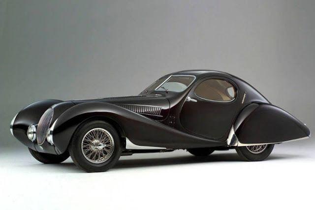1937 Talbot Lago T150 Ss Figoni Falaschi Teardrop Coupe Rzeczy Pinterest Cars Clic And Automobile