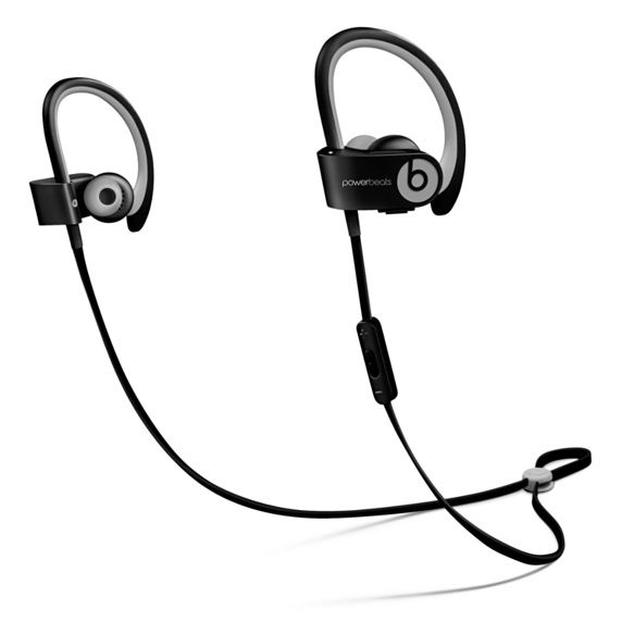 Beats Powerbeats2 In-Ear Headphones - White Sport let you listen to your favorite music during workouts. Get fast, free shipping when you buy online.