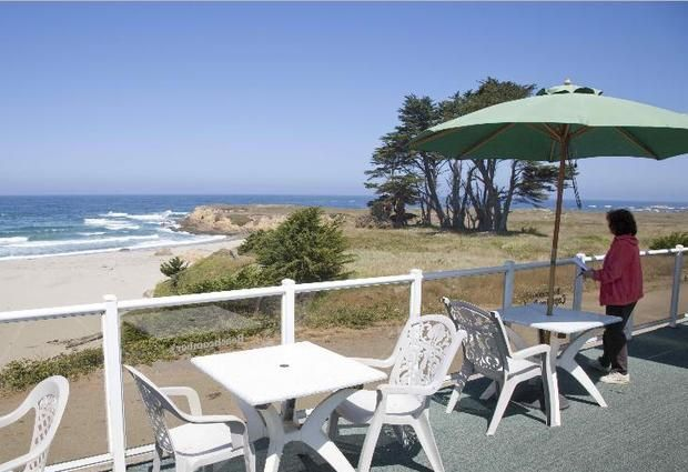 Restaurants On The Beach Fort Bragg Oregon