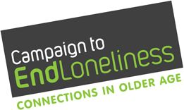 Campaign to End Loneliness - volunteering for the elderly