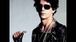 """Lou Reed """"Walk on the Wild Side"""" - YouTube"""
