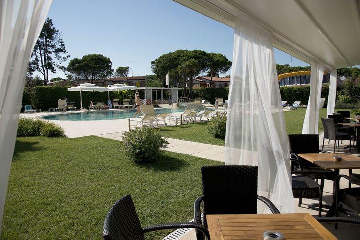 Hotel San Marco - Bibione Pineda