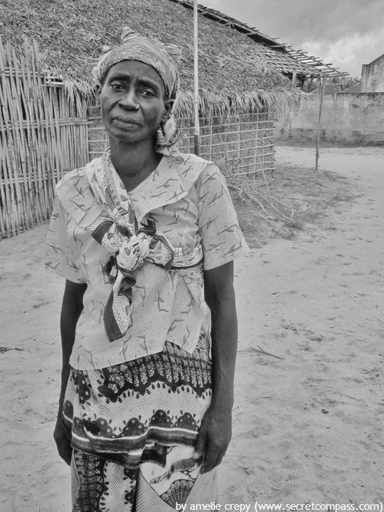 People of Mozambique