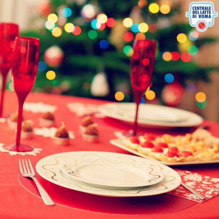 Cena, Albero di Natale, Festività, Dinner, Christmas tree, Holidays