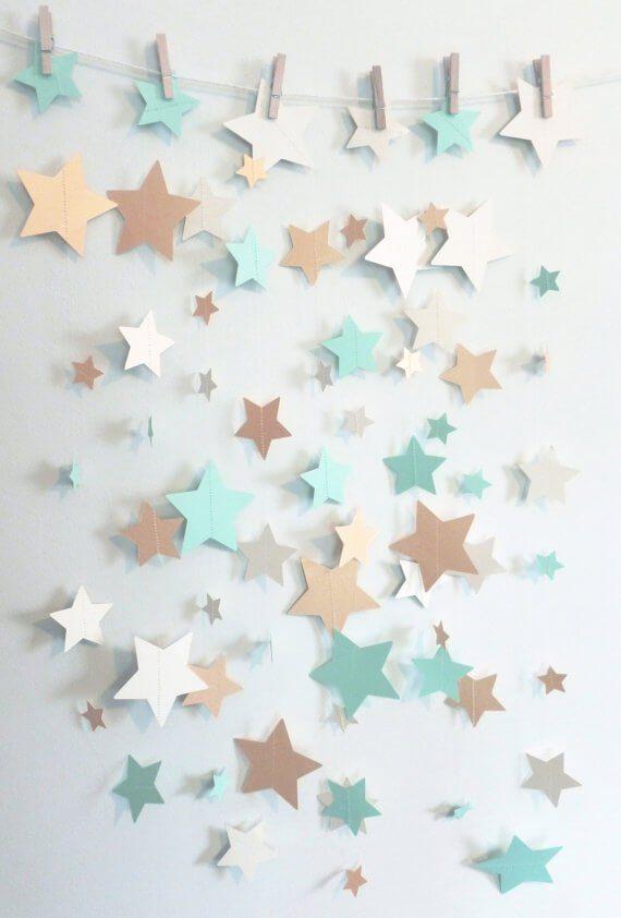 16 Ideas Para Decorar Un Baby Shower Party Time Ideas
