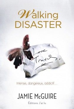 Couverture de Beautiful, Tome 2 : Walking Disaster