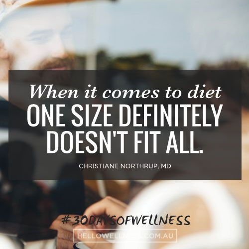#ditchthediet #oneandonly #30daysofwellness  PS. Sign up for love letters here: http://bit.ly/30DaysofWellness