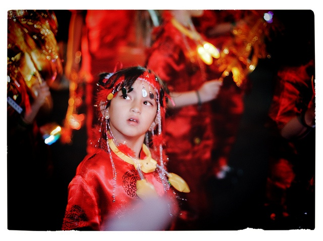 My best shot from Sydney's Chinese New Year celebrations in 2012.