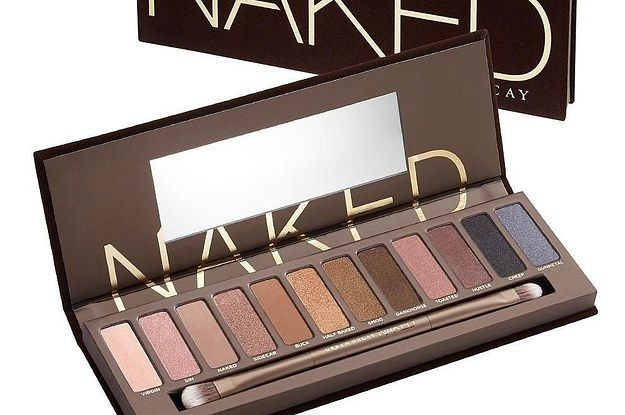 """""""Goodbye money."""" #UrbanDecayCosmetics 