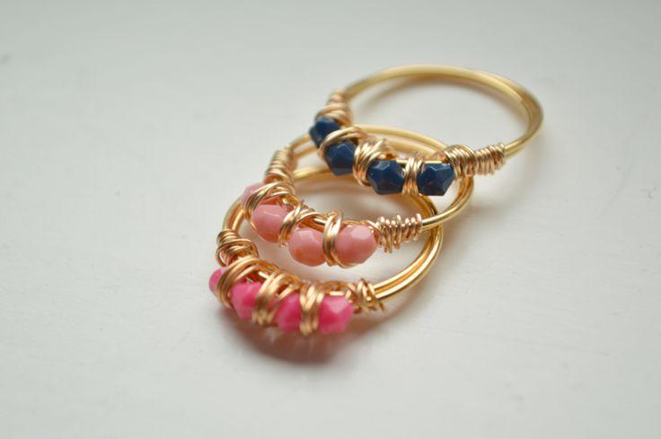 Un anillo que no puedes dejar de tener