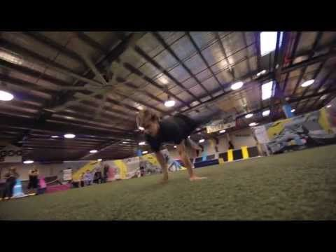 Based in Melbourne BOUNCE Inc is an awesome place to have a bunch of fun...Watch this Free-Jumping Revolution Epic Promo...