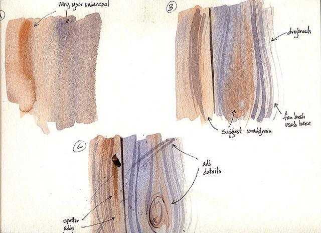 weathered wood | Flickr - Photo Sharing!