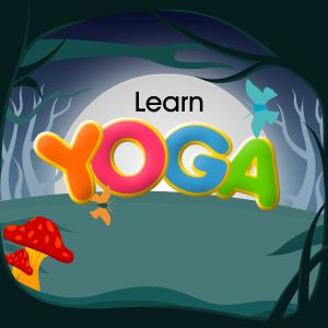 Teach Yoga to Kids